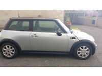 2003 mini one for sale