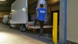 Highly Rated Removals Service; Quality at an Affordable Price