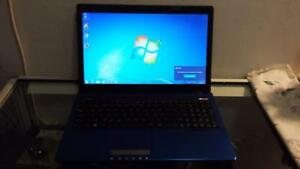 Used Asus K53E Laptop with Intel Core i3 Processor, HDMI, Webcam and Wireless for Sale, Can Deliver
