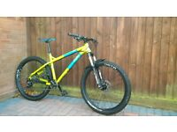 Ragley Marley 2.0 Mountain Bike Large