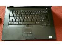 Dell latitude E6500 4gb Windows 10 Office