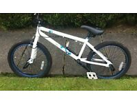 CHILDS BIKE ,IMMACULATE CONDITION