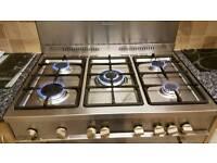 Delonghi 90 Range cooker