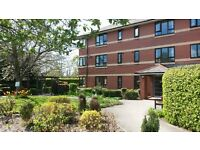 One bed flat (for the aged 60 & over) at Foregate Court, Stafford
