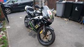 Rs 125 relisted due to time wasters