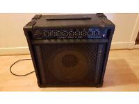 Laney Pro Tube AOR30 Valve Combo Guitar Amplifier