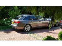 Audi a6 estate 3.0 tdi quattro
