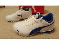 New Puma shoes size UK C11. EUR 29