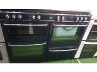 Newhome gas range cooker