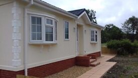 Parkhome for sale in Ringwood town centre