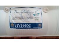 Hypnos Orthocare 6 Extra firm small double/4' mattress excellent condition