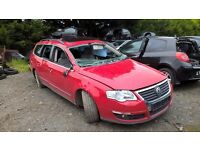 VW PASSAT B6 ESTATE 2.0 TDI 'BKP' 2006 - *BREAKING*