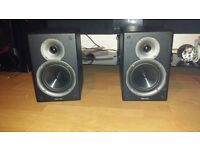 tibo audio dj pro1000 speakers £50 O N O LOOK AT OTHER ADDS THANKS