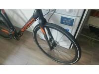 Specialized sirrus hybrid bike for sale! £550 OVNO