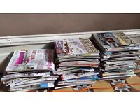 House/Devon magazines free if anyone wants some inspiration!