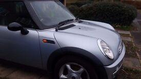 Mini Cooper For Sale year 2001 low mileage