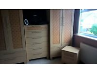 Bedroom suite .... Quick sell