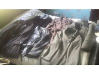 Joblot of 24 Womens/Ladies Coats & Jackets Various Sizes & Brands Carboot/Resale MUST GO MAKE OFFER