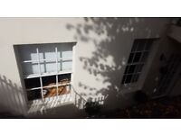 Newly refurbished studio apartment-Leamington