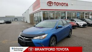 2016 Toyota Camry Sold.... Pending Delivery