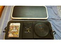 DJ Hero PS3 Renegade special edition