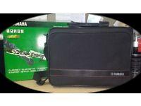 Yamaha YCL255S Student Bb Clarinet