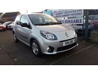 CAR FINANCE SPECIALISTS Renault TWINGO Limited Edition