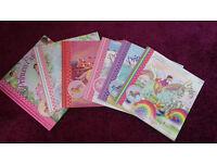 Princess Evie's Ponies Set of 6