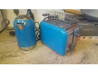 Kenwood KMIX Kettle and Toaster