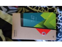 VODAFONE TAB PRIME 6 BRAND NEW FOR SALE 85.00 OPEN TO OFFERS AS IT HAS TO GO. PICK UP ONLY 75.00