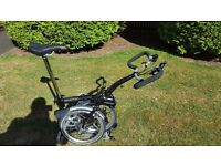 Brompton P6R 2016 4 Months old