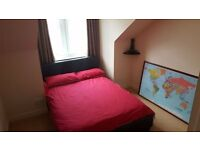 1/2 Bedroom Flat for Rent in Aberdeen City Centre.