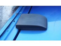 Ford Escort MK 4 Convertable boot hinge covers