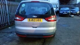 FORD GALAXY 13 REG IN EXCELLENT CONDITIONS