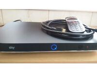SKY HD BOX 2tb