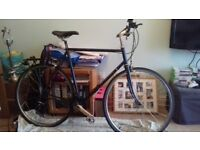 Bicycle for sale in great condition! £60.00