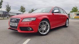 AUDI S4 , Good working car