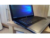 HP 650, Core i3, 4GB RAM, 250GB SSD HDD, WIN 10