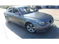 2007 BMW 520D BEAUTIFUL CONDITION