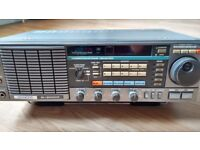 Kenwood R2000 communications receiver