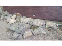 Rockey stones