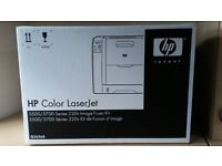 HP Colour Laserjet 3500/3700 Image Fuser Kit - Q3656A