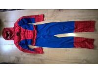 Spiderman Dress Up Costume