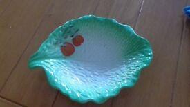 Beswickware Tomato Dish #214