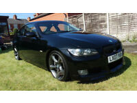 BMW E92 2007 335D FSH MOT FEB 2018 *Loads of Extras Including Business Pro Pack*