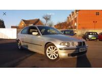 BMW Compact - low miles