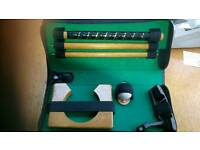 Fun home office golf kit