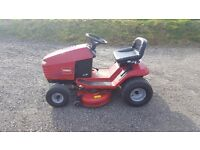 Toro 16-38 Recycler Ride on mower