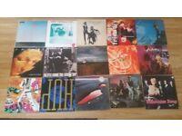 Vinyl - Alternative, Indie, Rock