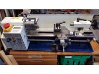 Mini Lathe for sale Very good condition.